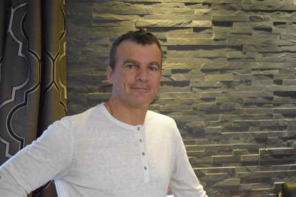 Martin D'Astous