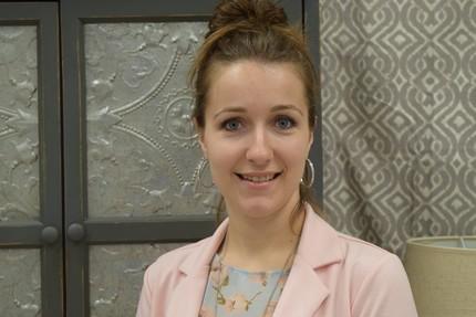 Vicky Malenfant